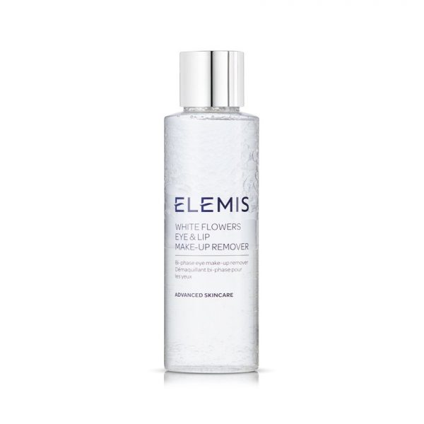 White Flowers Eye and Lip Makeup Remover 125ml